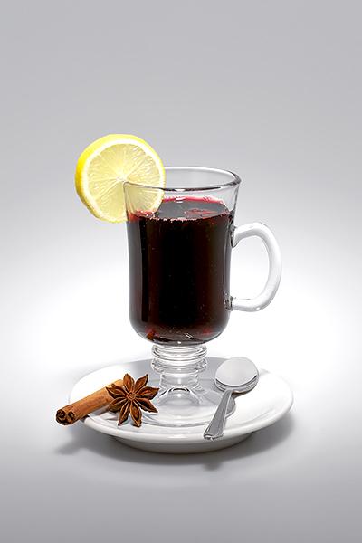 Míchané nápoje, recepty s bylinným likérem – Hubertus