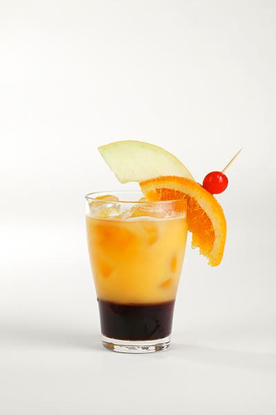 Míchané nápoje s kávovým likérem – Obzor