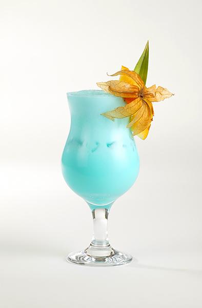 Míchané nápoje, recepty s pomerančovým likérem – Vášeň Chi-Chi