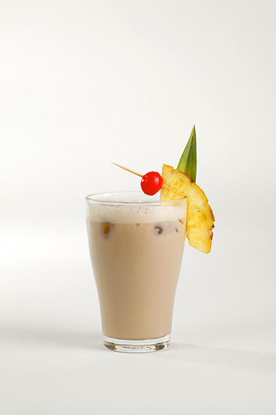 Recepty na míchané nápoje s Milky Chocolate – Čoko-láda