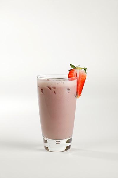 Míchané nápoje recepty s Milky Coconut – Plantážník