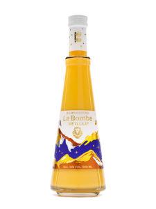 Jedinečný likér Bombardino od likérky Metelka