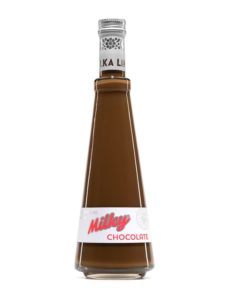Čokoládový alkoholický nápoj – Milky Chocolate 0,5 L