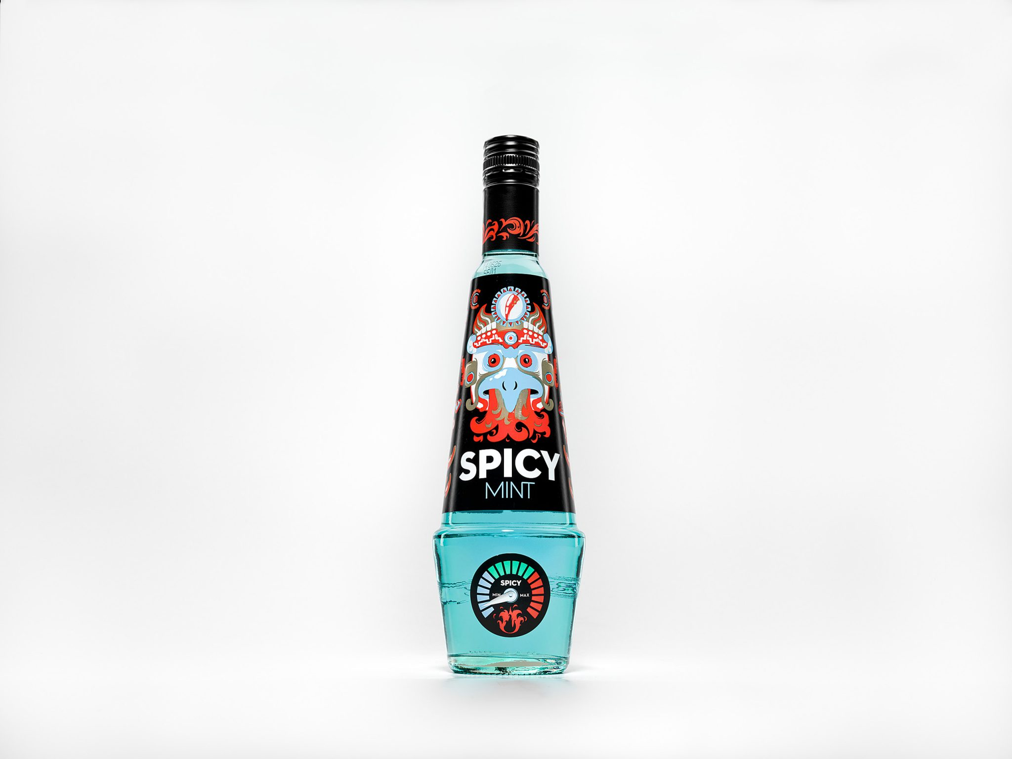 Spicy Mint
