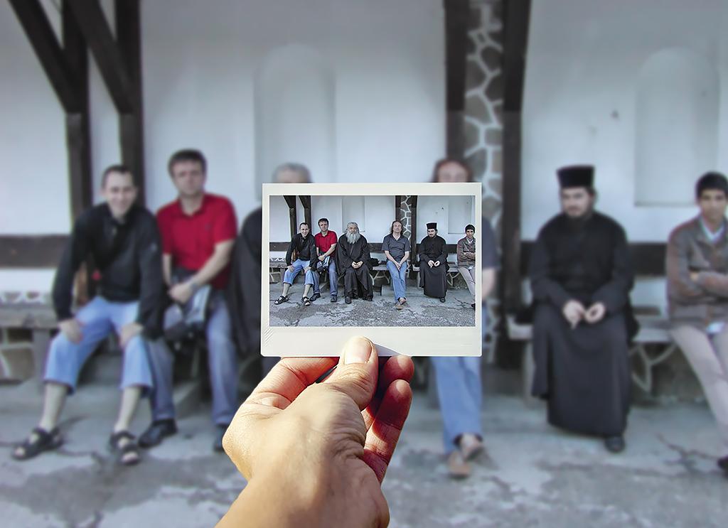 Metelka na cestách – Bulharsko