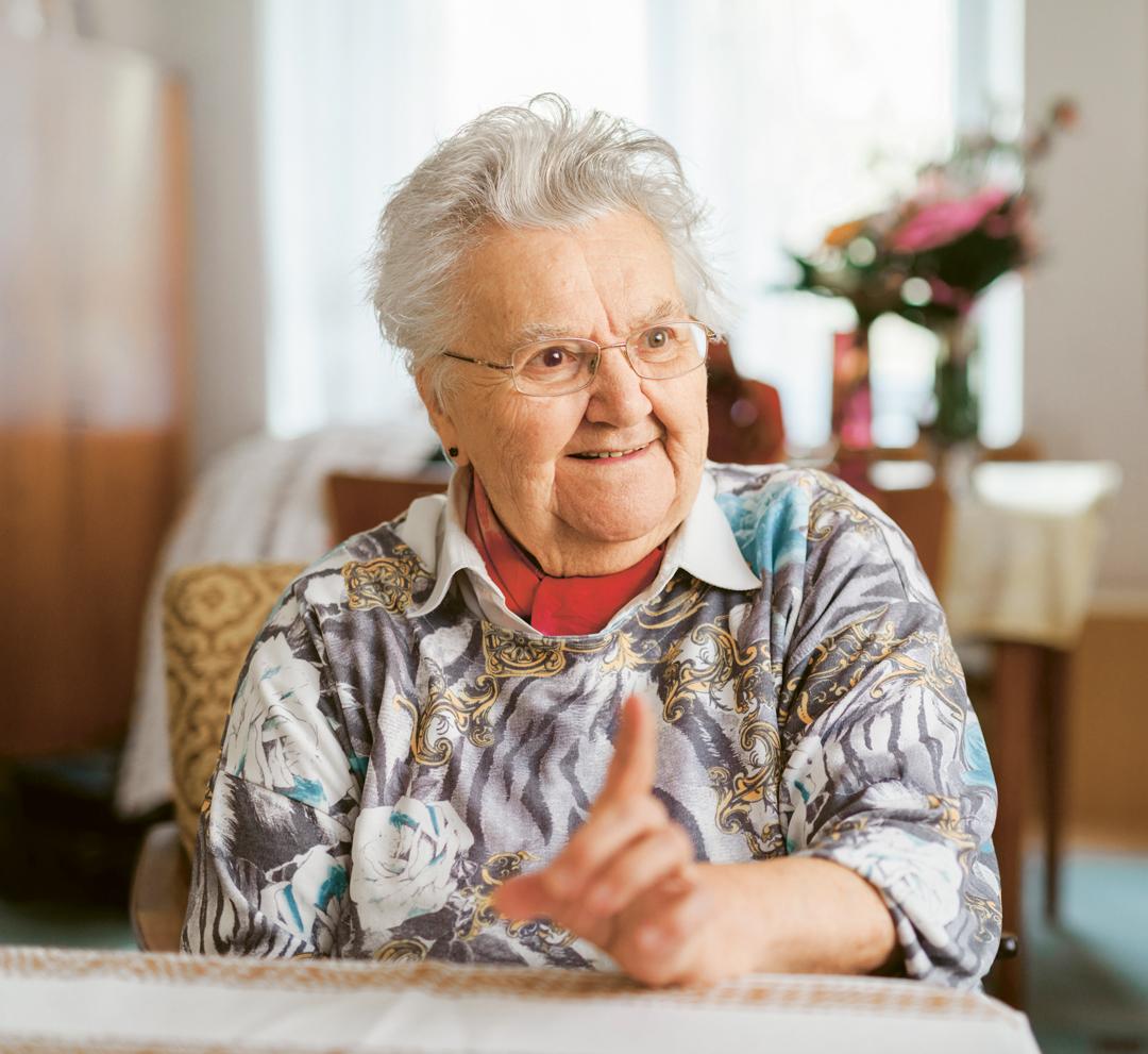 Marie Pachtová - lidový advent na Hané