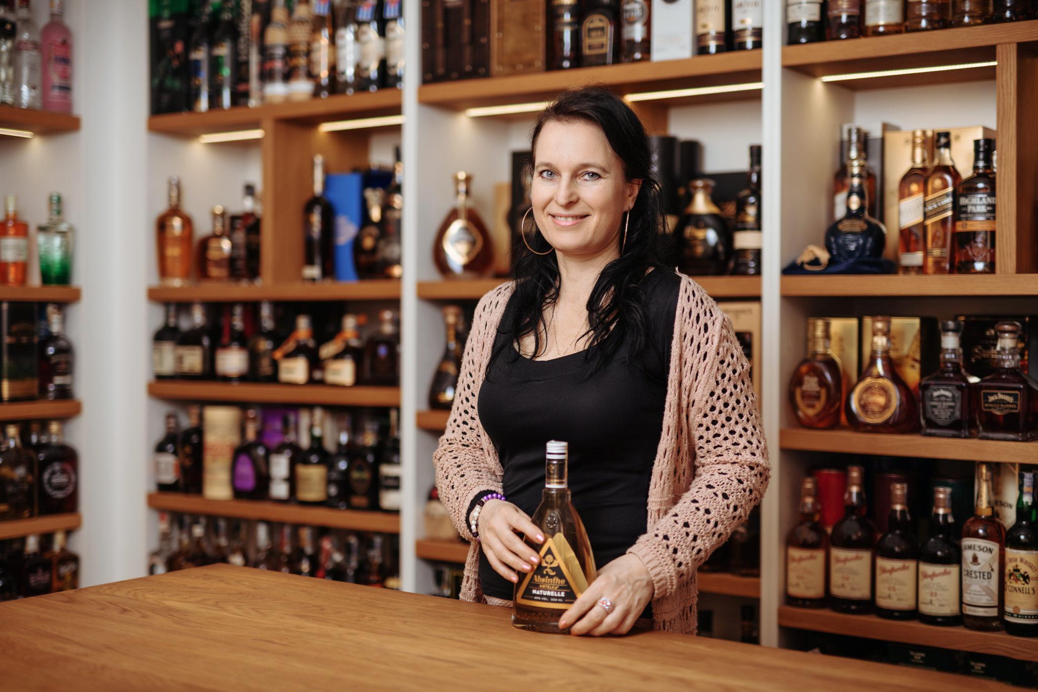Metelka Liquor Shop, Vyškov – proč nakupovat u nás?