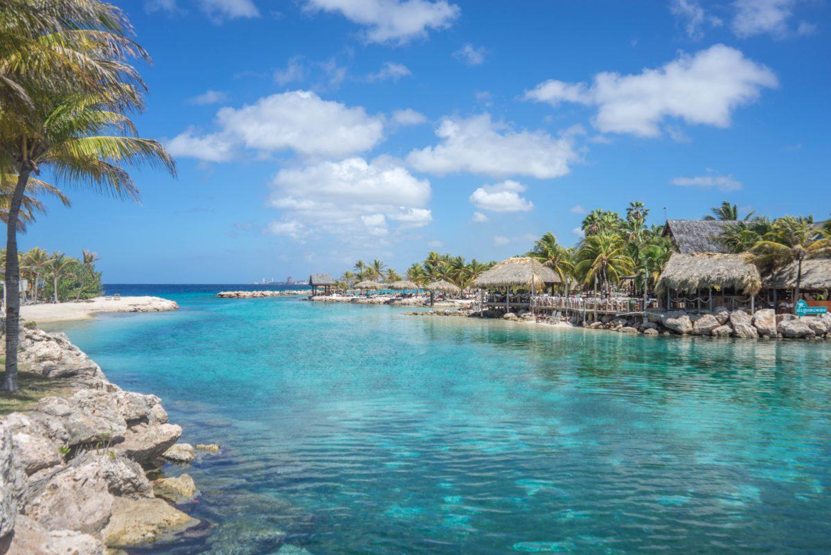 Ostrov Curacao – domovina stejnojmenného likéru Curacao