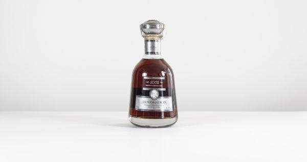 Investiční alkohol Diplomatico Single Vintage Rum 2002